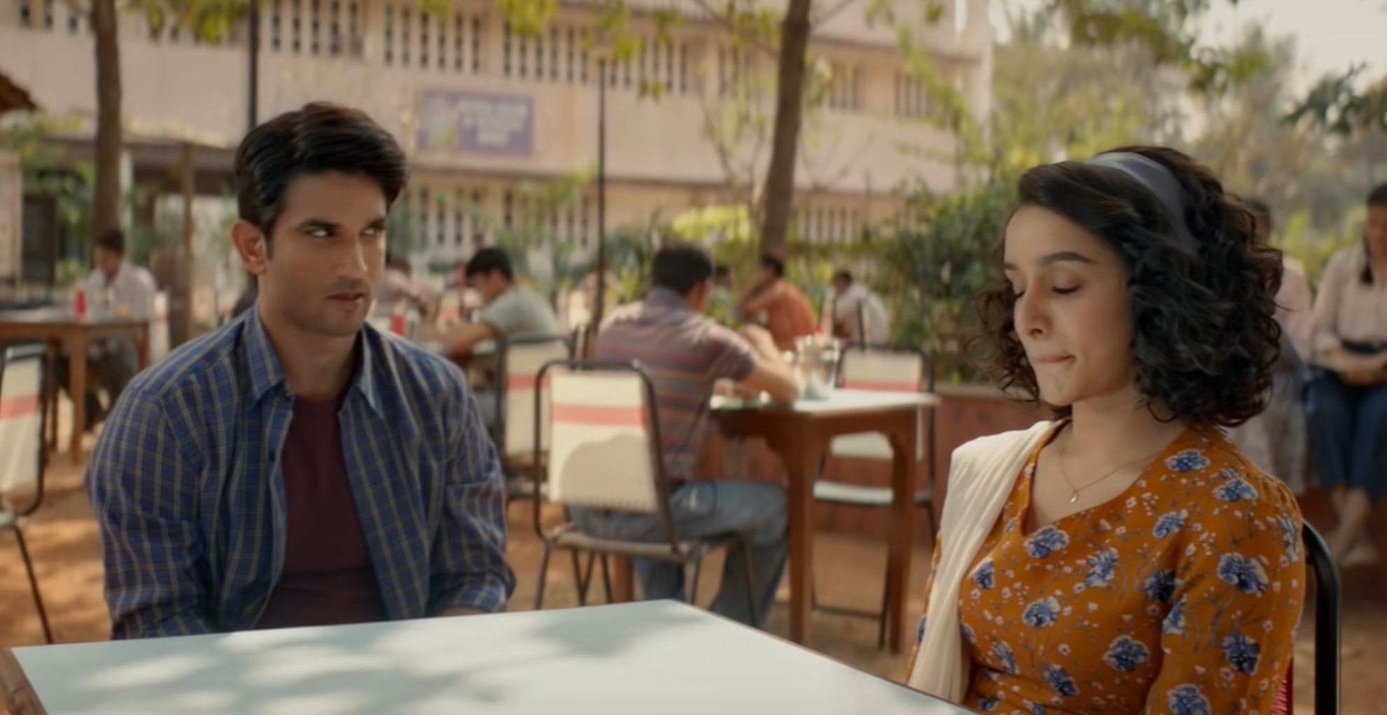 Chhichhore torrent Movie Download In Hindi For 720p, 1080p